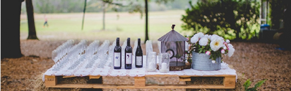 Rustic wedding II