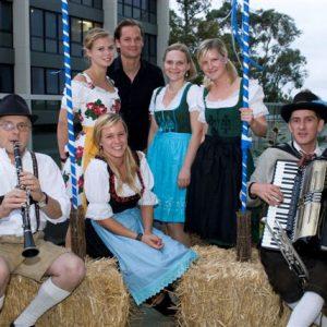Oktoberfest event catering Brisbane